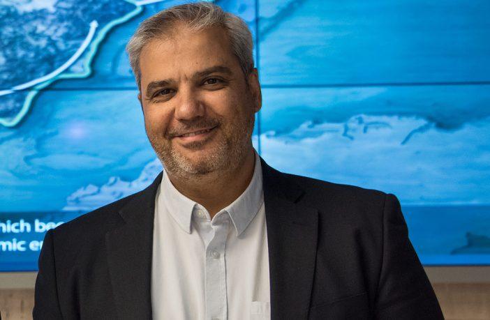 Carlos Medina, director del INTEF: «El analfabetismo de hoy es la falta de competencia digital.